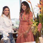 Silvia Vidigal e Taciana Veloso