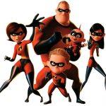 """""""Os Incríveis 2"""" é a 1ª animação a ultrapassar US$ 600 milhões nos EUA"""