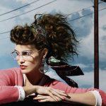 Chanel revela sua nova coleção de óculos