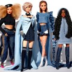 Stylist de Beyoncé assina styling da Barbie