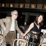 Em rara entrevista, mulher de Woody Allen o defende de acusações