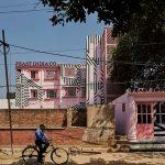 Restaurante em Kanpur chama atenção pelo design