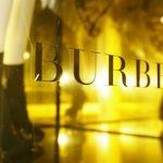 Burberry decide parar de queimar estoque não vendido