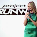 "Heidi Klum deixa ""Project Runway"""