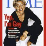 Ellen DeGeneres contou sobre as ameaças que recebeu após sair do armário