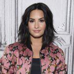 Demi Lovato está há 90 dias sóbrio