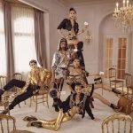 Moschino lança linha de roupas em parceria com a H&M
