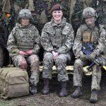 Forças Armadas britânicas aceitarão mulheres em todas as unidades de combate