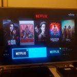 Vivo agora permite acesso a Netflix em sua plataforma de TV a cabo