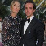 Maria Sharapova assume namoro com um dos melhores amigos do príncipe William