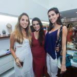 Stella Jacintho, Alessandra Cozzi e Ana Bertozzi