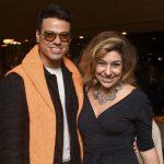Beto Pacheco e Consuelo Blockler