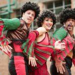 Circo é atração gratuita no final de semana do feriado no Sesc Parque Dom Pedro II