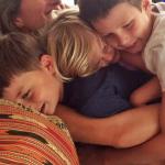 Pela primeira vez, Gisele Bündchen revela impacto da descoberta de filho de Tom Brady