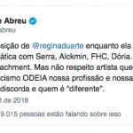 Trump telefona para Bolsonaro para parabenizá-lo pela eleição