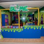 Mundo Slime chega ao Shopping Jardim Sul