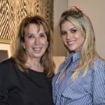 Jantar Celina Dias para a Ralph Lauren Home