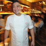 Chef Anderson Haruo