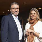 Dilene Teixeira e Mario Previato