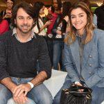Emiliano e Renata Beyruthe
