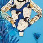 FARM e adidas Originals - body - R$179,99 (1)