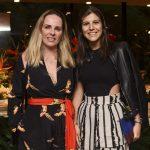 Fernanda Pires e Isabel Foz