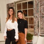 Jessica Aronis E Fernanda Fischer