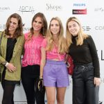 Mariana Gottardi,Stephanie Kopenhagen,Stelinha Jacintho e Renata Grandis