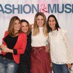 Marina Cirelli, Andrea Pupo, Mayra Miranda e Renata Zitune