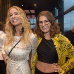 Milene e Paola Sirotsky