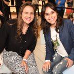 Miriam Magalhães E Claudia Damasceno
