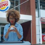 Burger King lança campanha de conscientização para quem pretende votar em branco