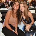 Sofia Barros e Luiza Ribeiro