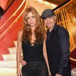 Vanessa Montoro e Daniel Boz