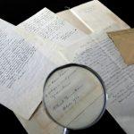 Carta de Einstein negando existência de Deus pode alcançar US$ 1,5 milhão