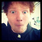 Ed Sheeran fará shows em SP e Porto Alegre em 2019