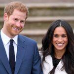 Meghan Markle e Príncipe Harry anunciam gravidez