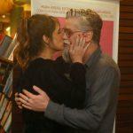 Fabio Assunção e Maria Ribeiro reatam o namoro