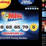 Apostador leva prêmio recorde de US$ 1,6 bi em loteria nos Estados Unidos