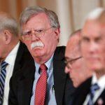 Assessor de Trump, Bolton terá encontro com Bolsonaro no Rio