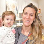 Bettina e Camila Piccini
