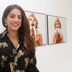 """Camila Yunes Guarita inaugura exposição """"Fálico Mágico"""""""