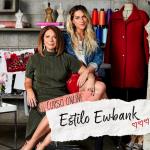 Estilo Ewbank com Deborah e Giovanna Ewbank
