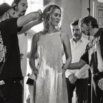Filha do fundador da Zara, Marta Ortega se casa ao som de Coldplay