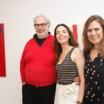Eduardo Muylaerte, Fernanda Zgouridi e Helo Mello