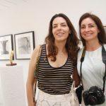 Fernanda Zgouridi e Adriana Lafer