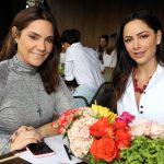 Bel Pimenta e Luciana Tranchesi