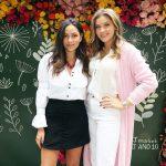 Luciana e Marcela Tranchesi