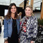 Julia e Ana Cristina Wald