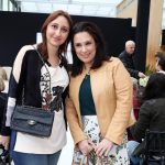 Luciana Coletta e Fernanda Caldas
